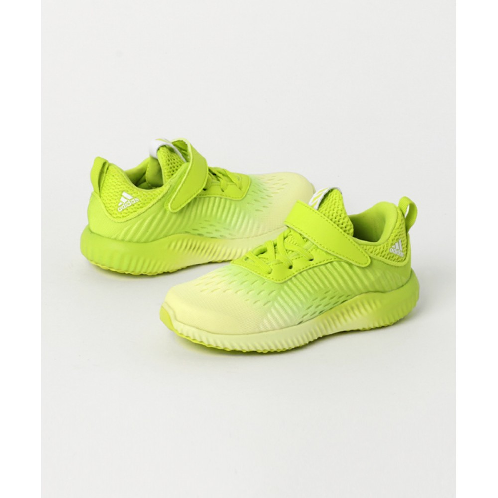 Adidas Kids Alpha Bounce El (Running)