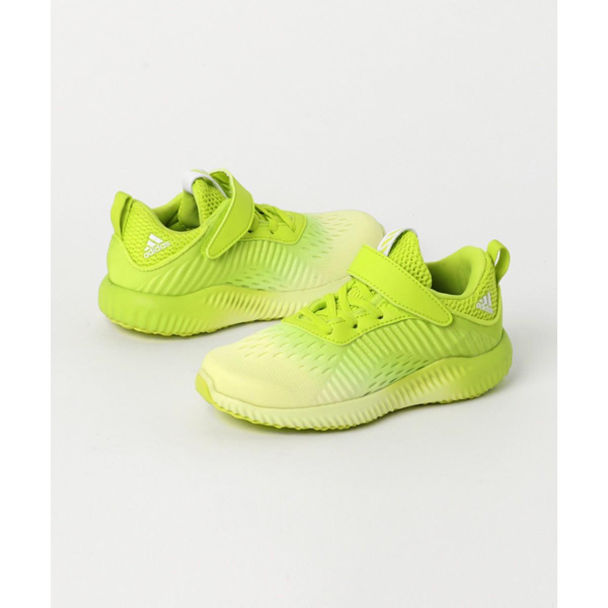 Adidas Kids Alpha Bounce El (Running)