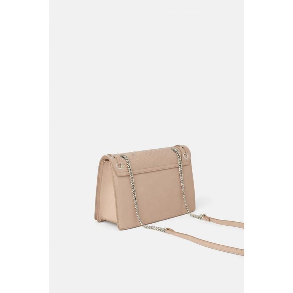 Zara Laced Crossbody Bag