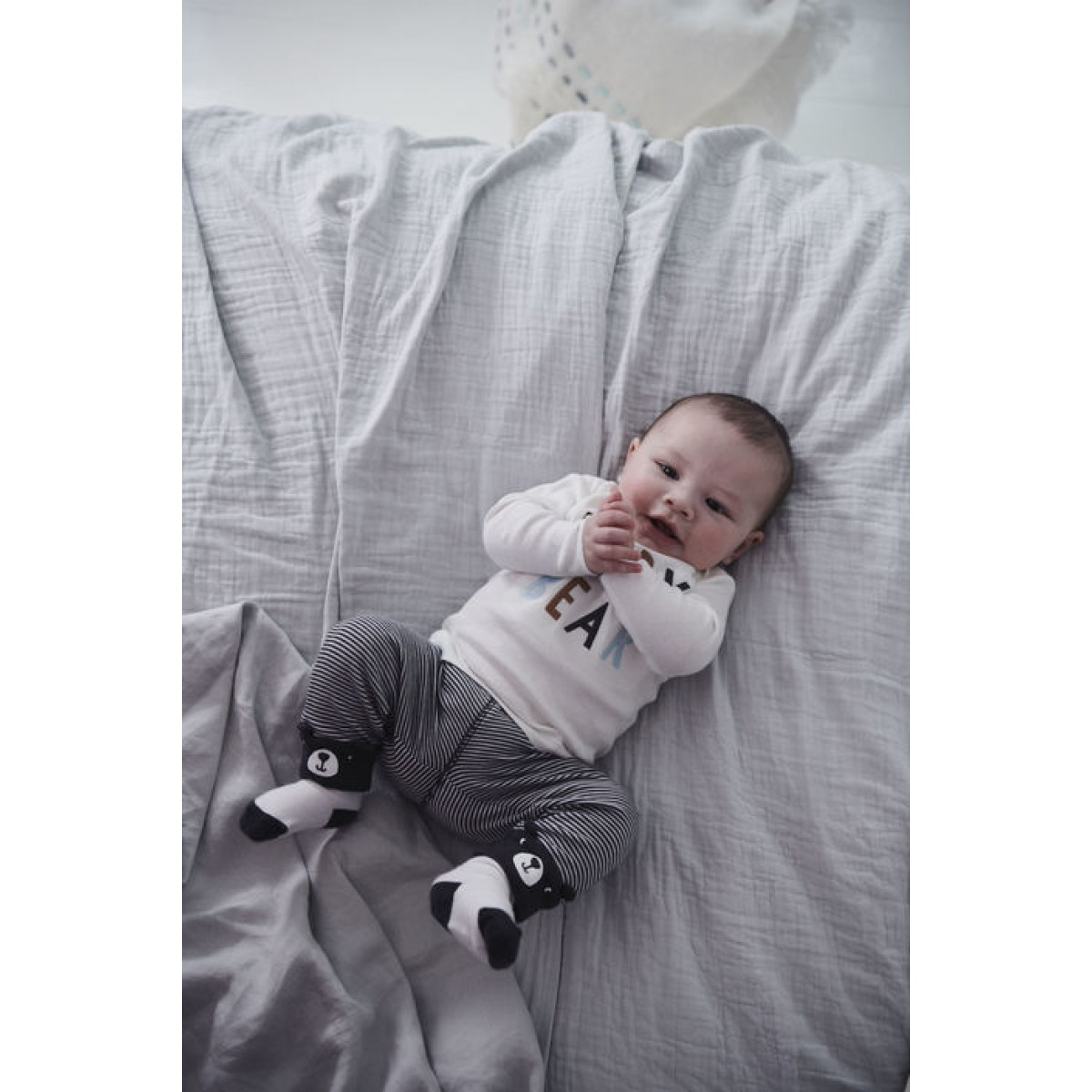 Carter's 4-Piece Babysoft Take-Me-Home Set
