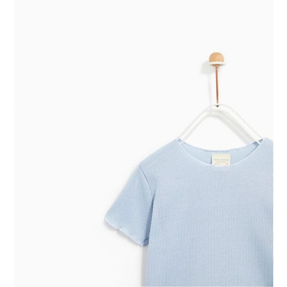 Zara Shimmer T-Shirt