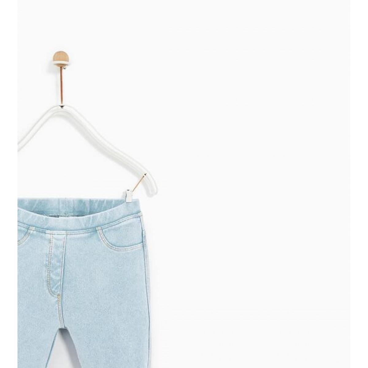 Zara Basic Jeggings