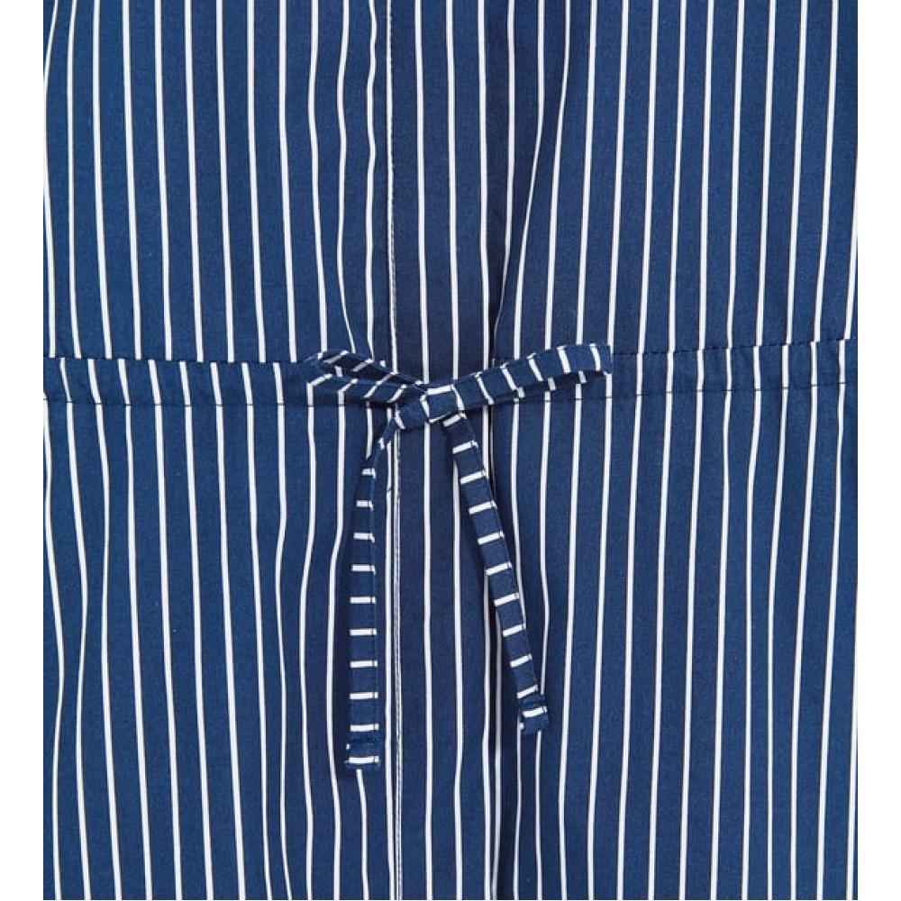 Zara Stripped Shirt Dress