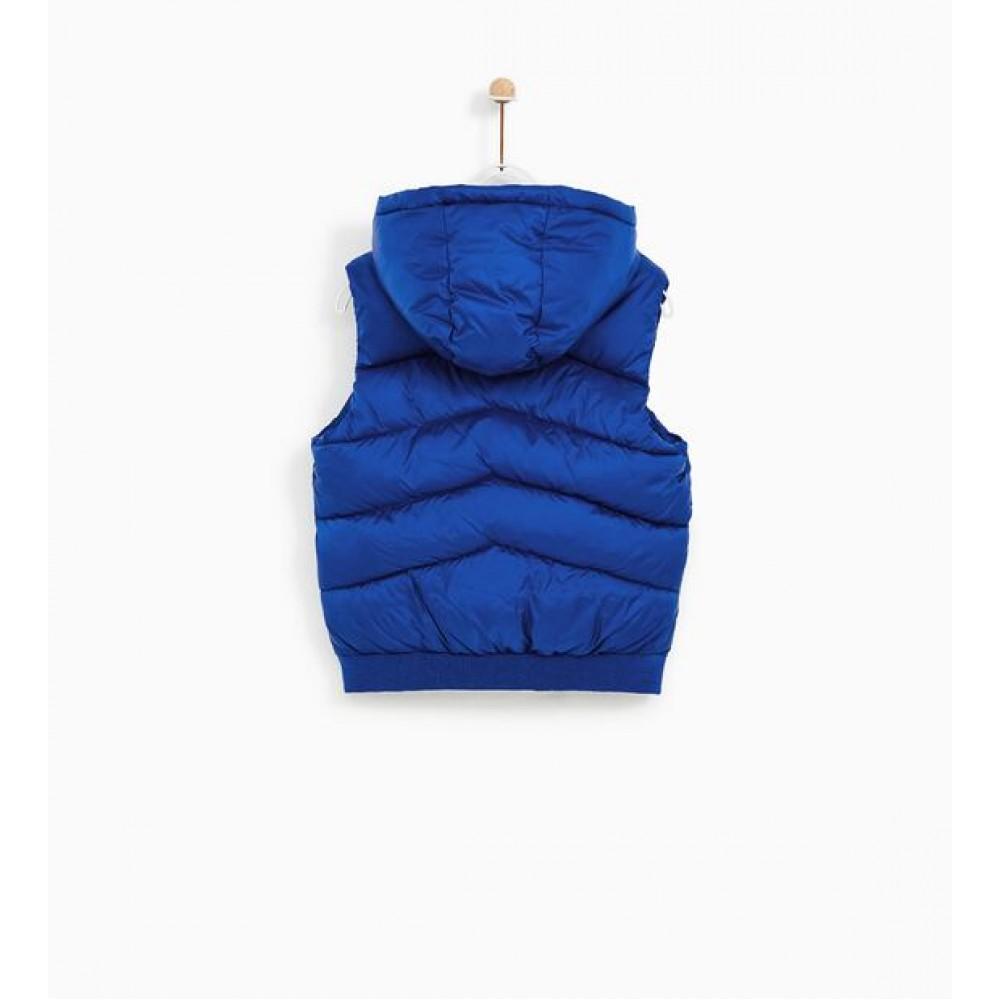 Zara Basic Vest