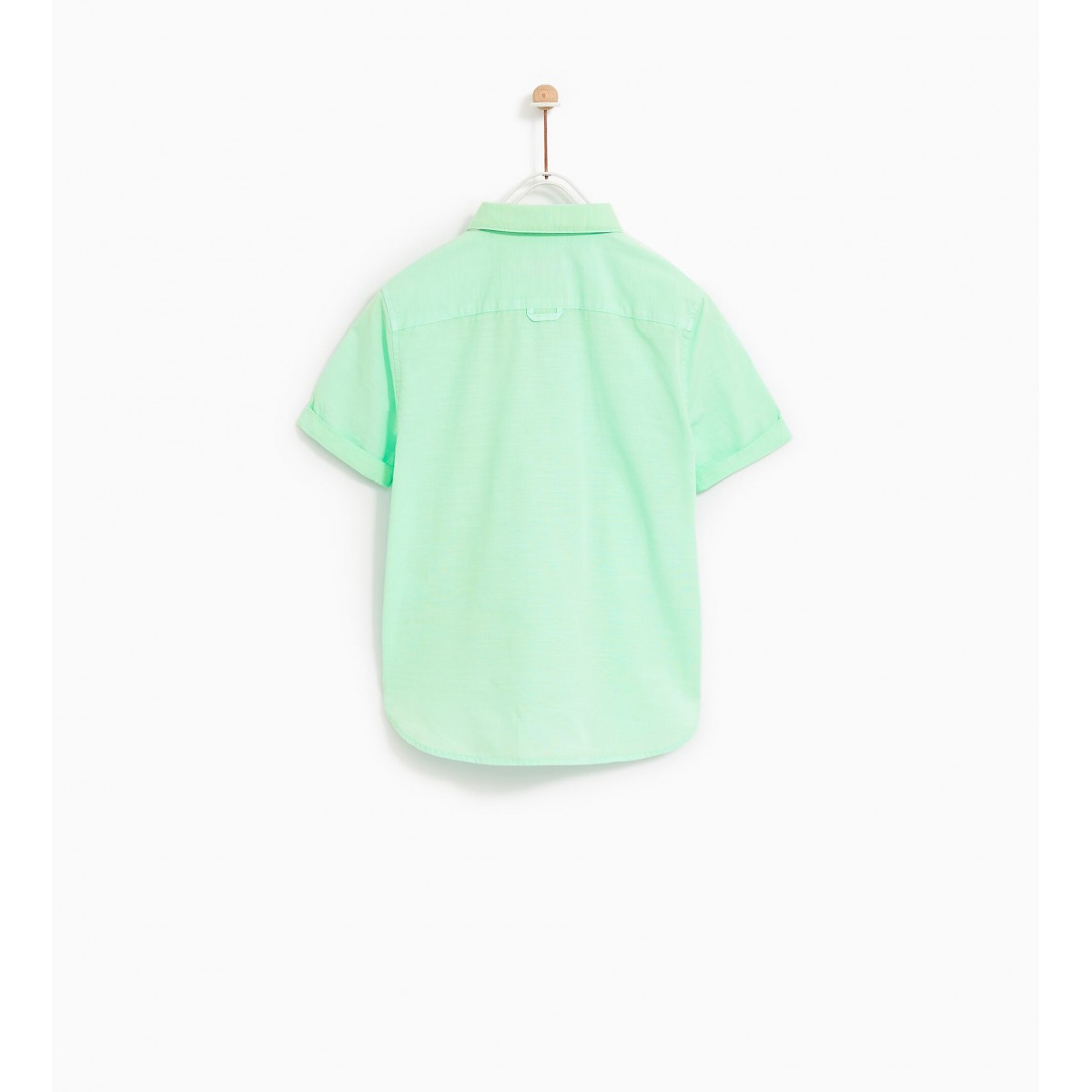 Zara Short Sleeve Shirt