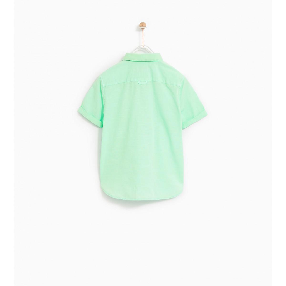 Zara Short Sleeve Shirt