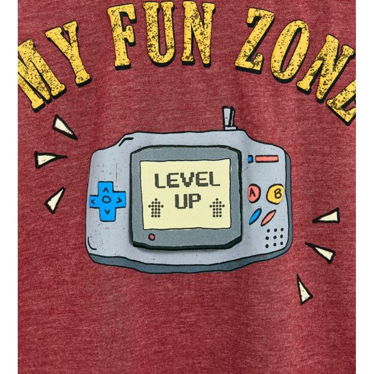 Zara My Fun Zone' T-Shirt