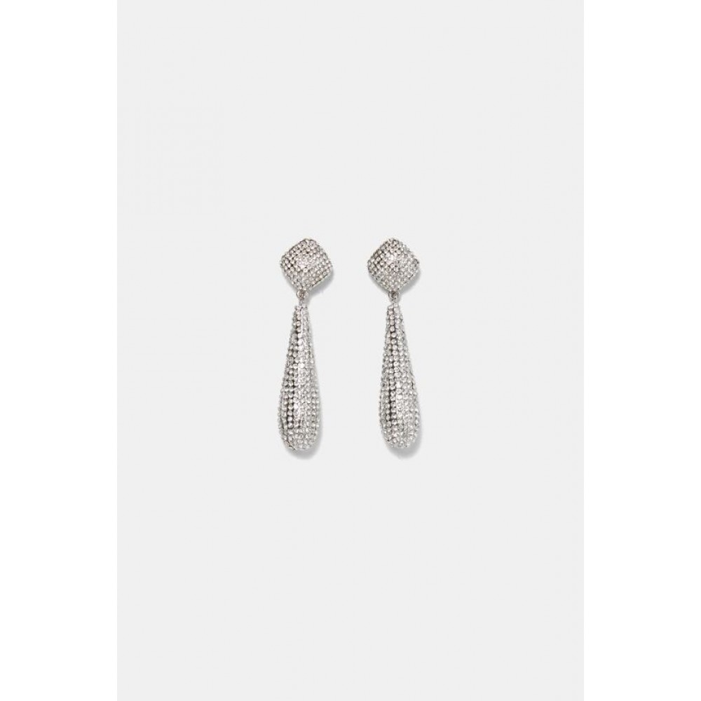 Zara Vintage-Style Earrings