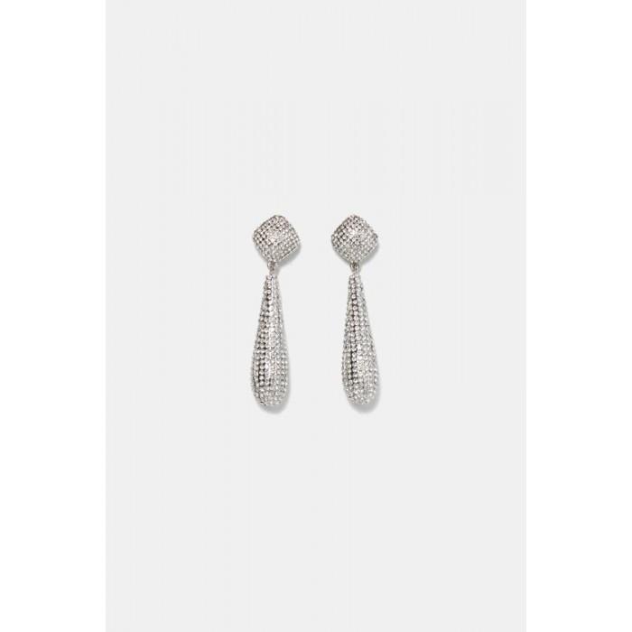 Zara Vintage-Style Earrings