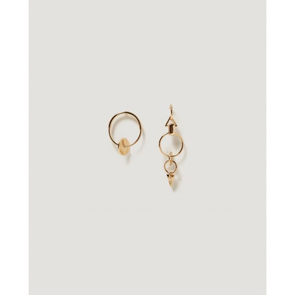 Zara Gem Earrings