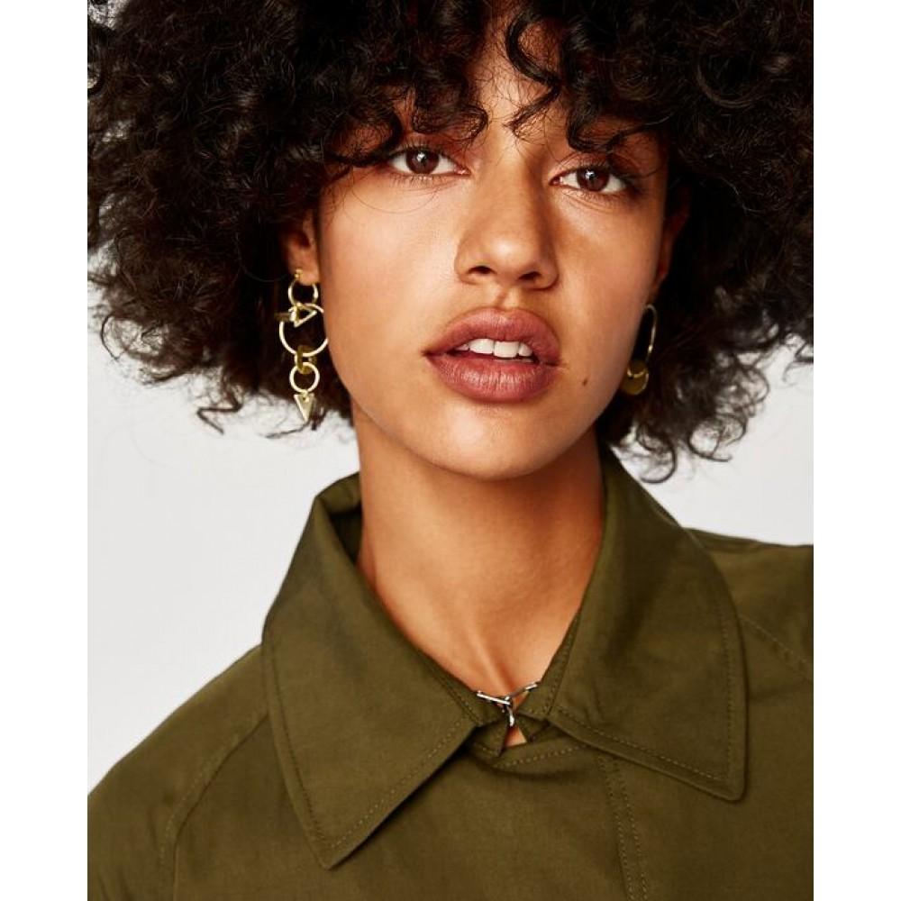 Zara Gem Earrings