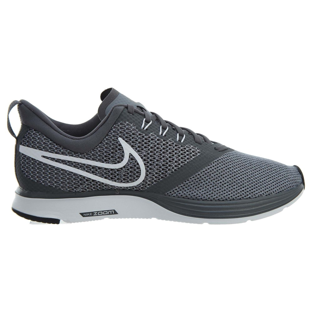 Nike Zoom Strike (Grey)
