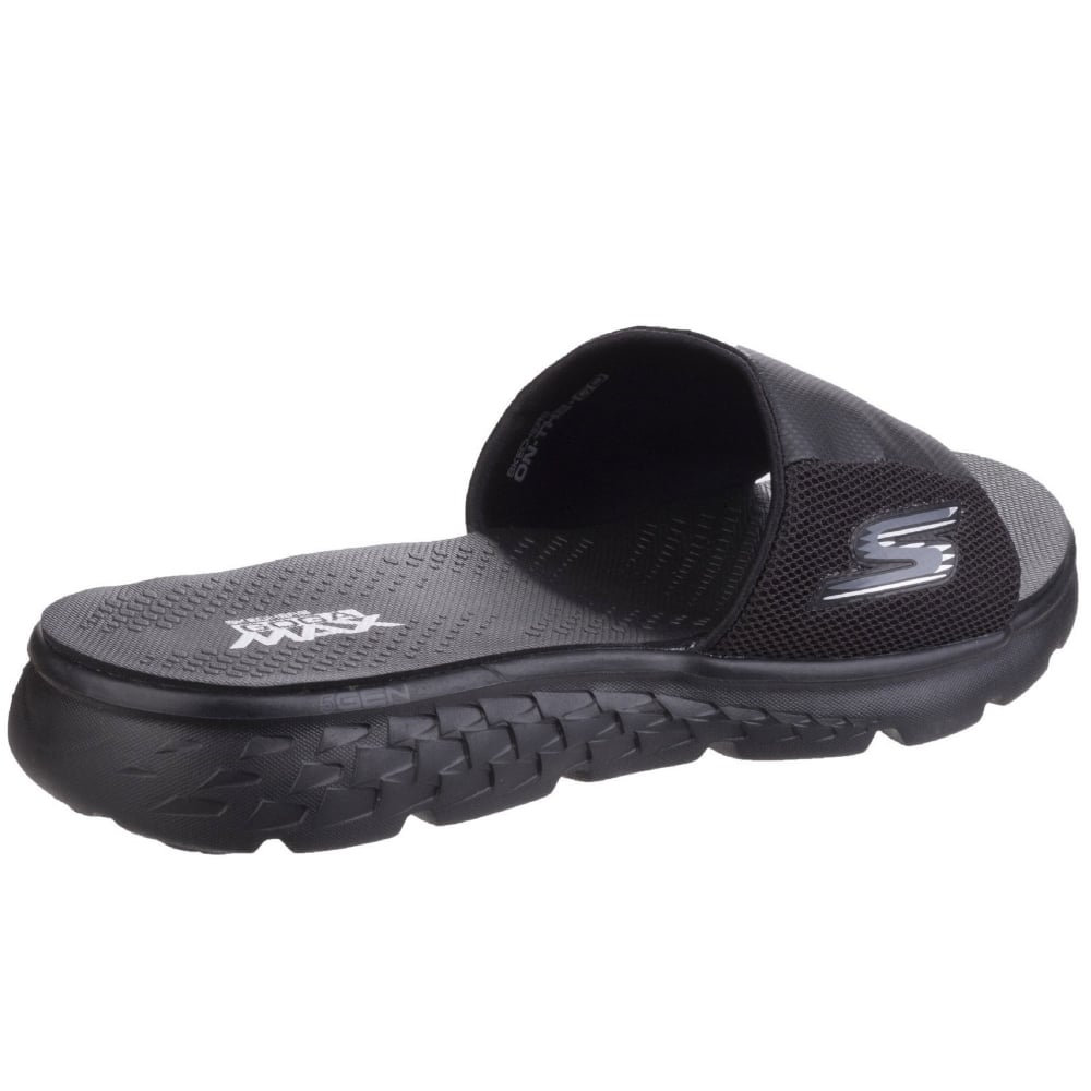 Skechers On The Go 400 - Cooler (Black)