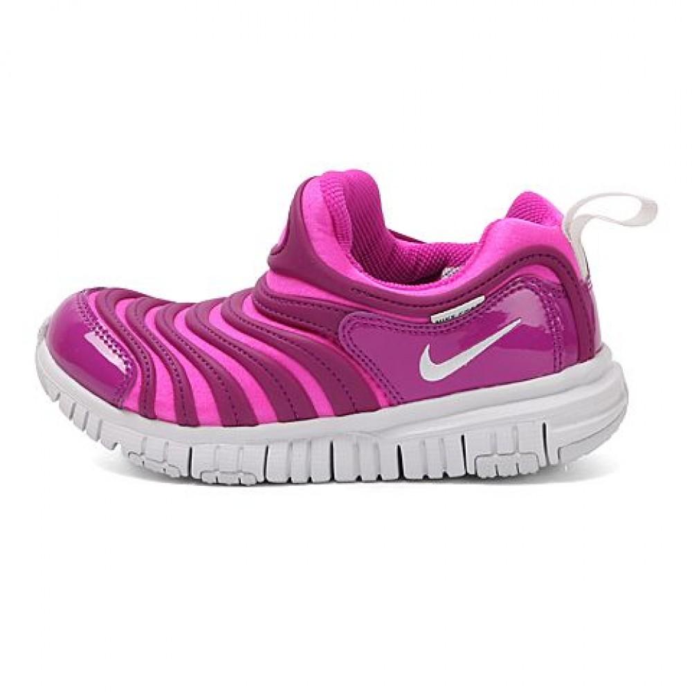 Nike dynamo kids sneakers