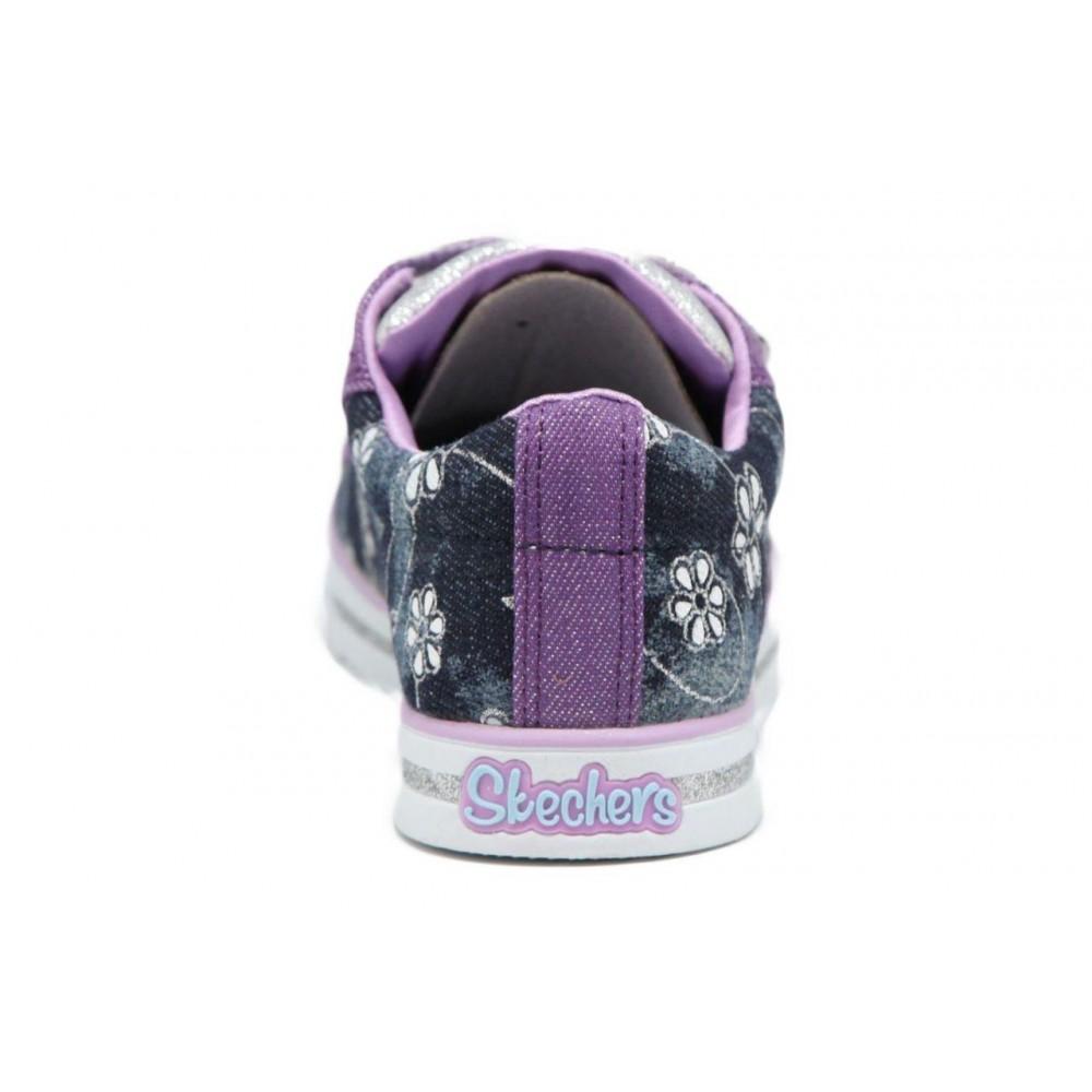Skechers Sparkle Glitz