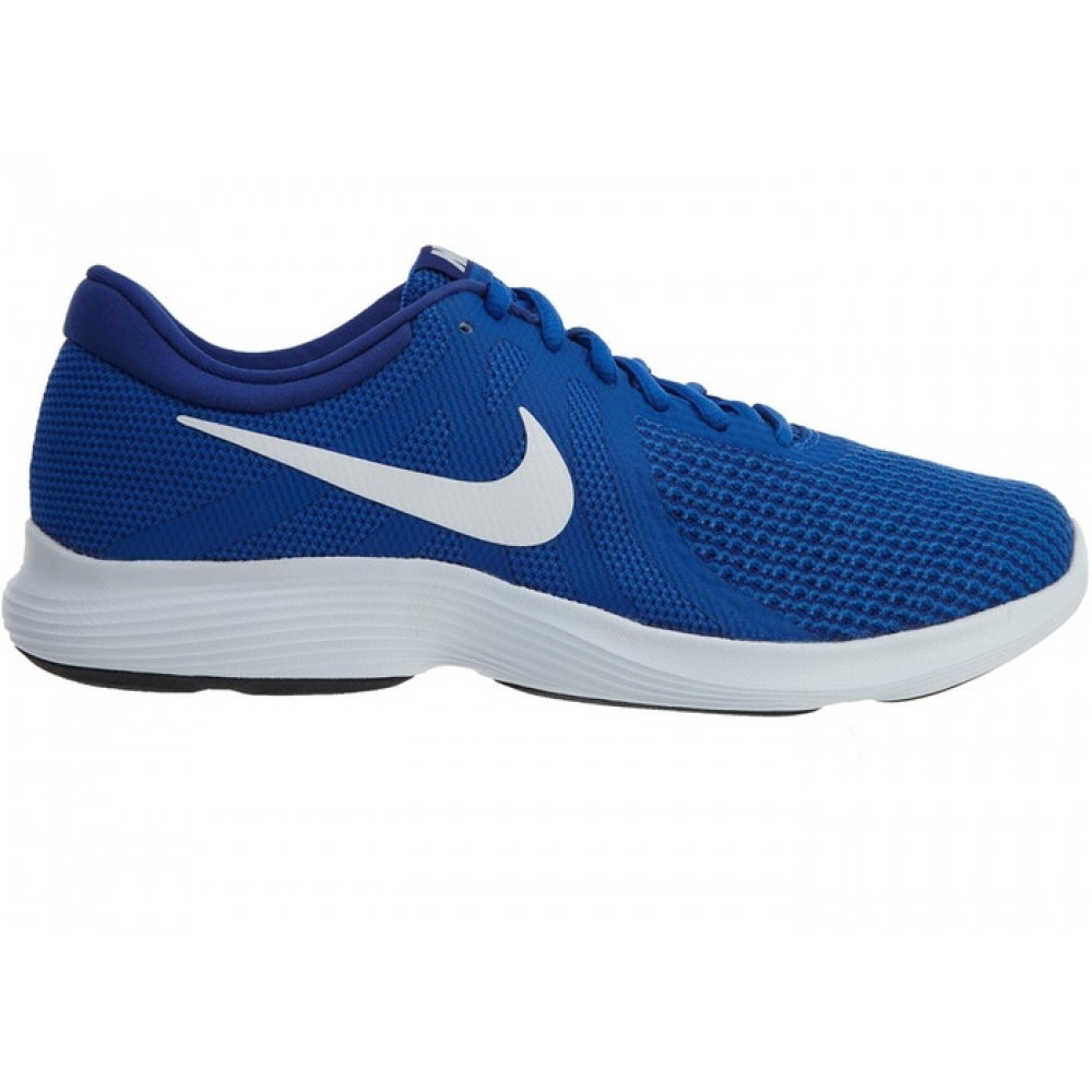 Nike Revolution 4 (Royal Blue)